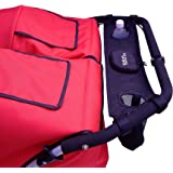 Amazon Com Tike Tech Double Stroller Car Seat Adapter Baby