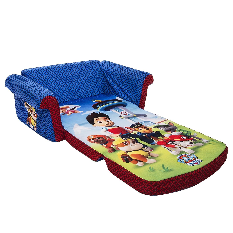 Amazon Marshmallow Furniture Paw Patrol Flip Open Sofa Toys
