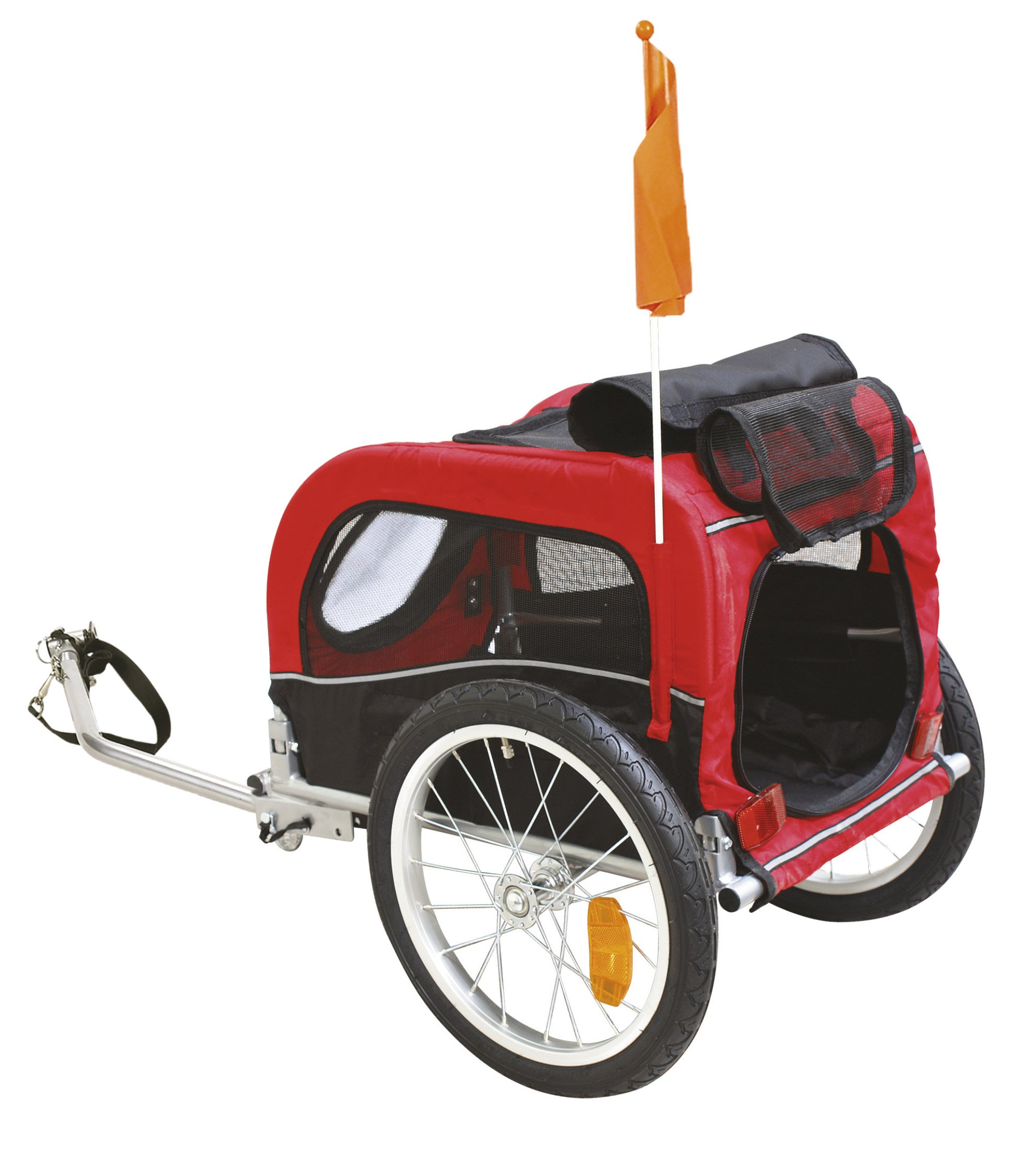 CROCI Bicycle Practical Trailer