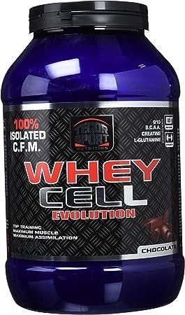 Tegor Sport Whey Cell Evolution 1.8 kg - Chocolate
