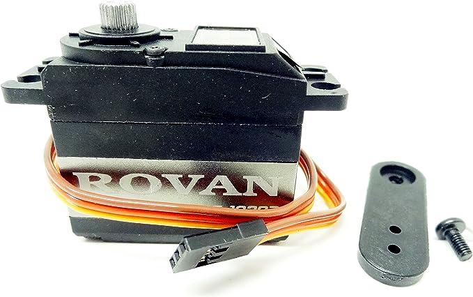SC Truck Rovan RC 1//5 Scale RS-1020D Throttle Servo Fits HPI BAJA 5b Buggy 5t