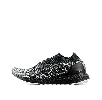 Adidas Ultraboost Uncaged Black/White S80698 (6.5 UK / 40 EU / 7 US