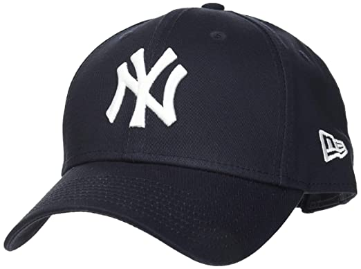 addf4ea309b New Era 9forty New York Yankees Mens Cap Blue  Amazon.com.au  Fashion