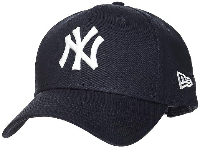 ef7c12832c391 New Era New York Yankees - Gorra para hombre  Amazon.es  Deportes y aire  libre