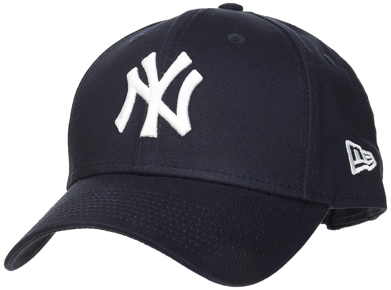 9e18e661ad9d New Era New York Yankees - Gorra para hombre