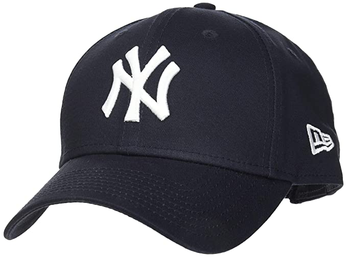 New Era MLB Basic NY Yankees 9Forty Adjustable c1f91bac8aa2