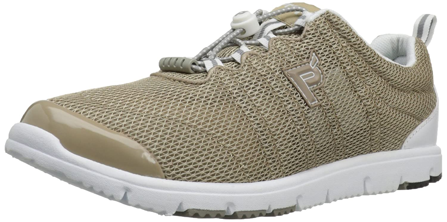 Propet Women's Travelwalker II Shoe B005FX0SAE 10 N US|Taupe