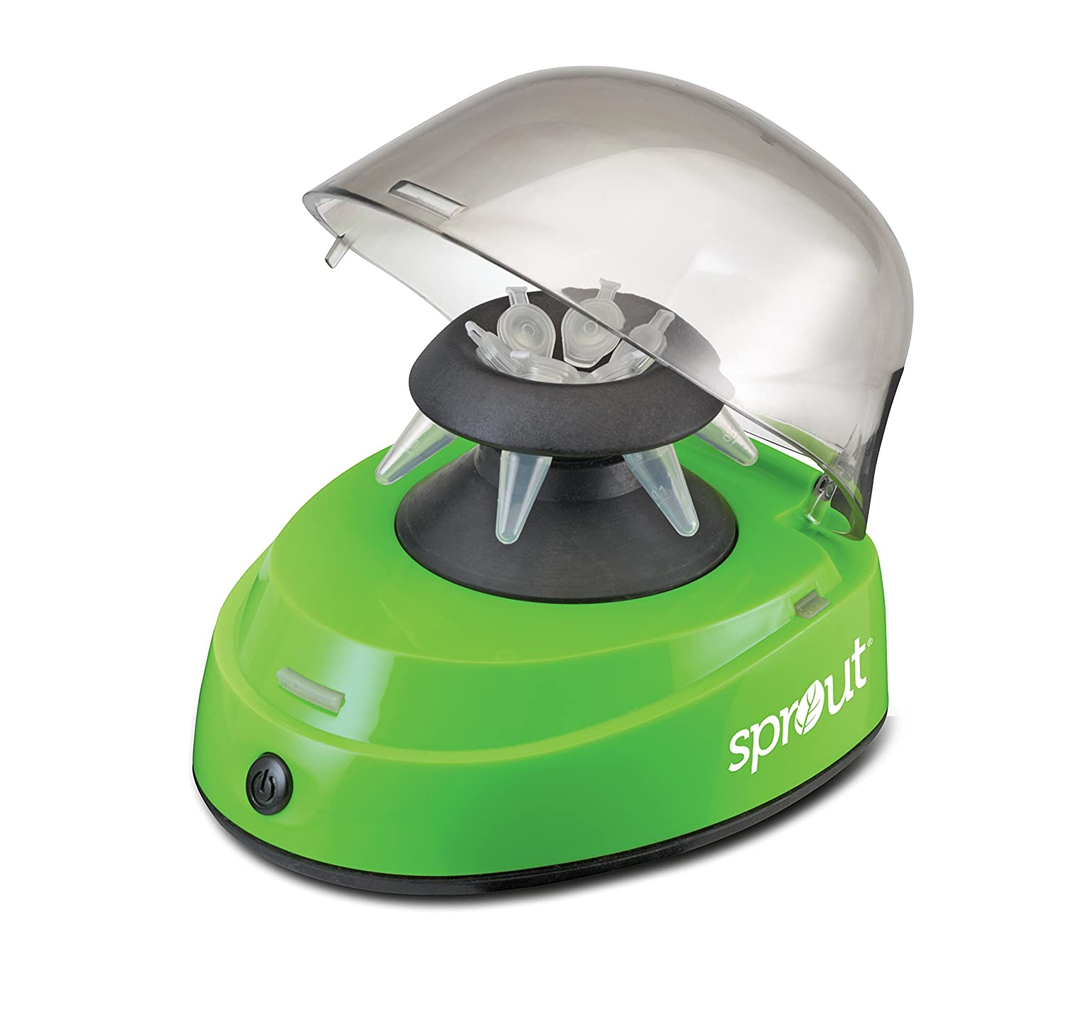 Low Speed Centrifuge Quick Spin Mini Microcentrifuge