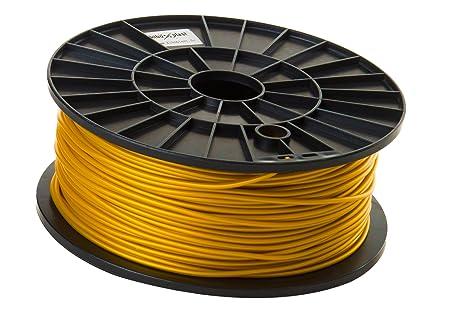 Plast kibo PLA-filamento para 3D-impresora, diámetro de 3 mm, 1 kg ...