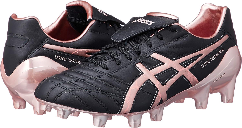ASICS Chaussures Lethal testimonial 4 it l.e.: Amazon.es: Deportes y aire libre