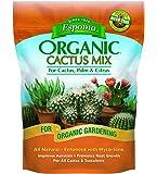 Espoma Organic Organic Cactus Mix 8 qt.