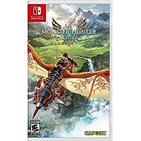 Nintendo Switch Monster Hunter Stories 2: Wings of Ruin R1 - Nintendo Switch