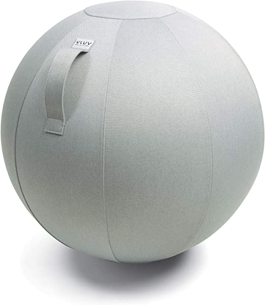 Asiento de plástico en forma de pelota, tela, plata, 60cm - 65cm ...
