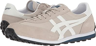 Onitsuka Tiger by Asics Unisex EDR 78¿ Feather Grey/Vaporous Grey Men's 4,