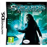 The Sorcerer's Apprentice (Nintendo DS)