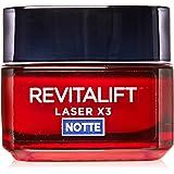 L'oreal - Revitalift laser x3 - soin de nuit