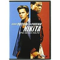 Nikita - Spie Senza Volto [Italia] [DVD]