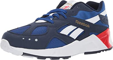 Reebok Unisex-Child Aztrek Shoes
