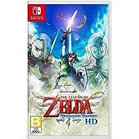 The Legend of Zelda: Skyward Sword HD - Standard Edition - Nintendo Switch