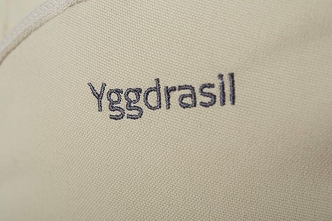 Nordisk Yggdrasil Pocket Sac d/équipements Chocolat