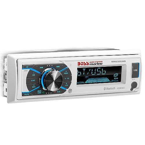 Boss Marine Radios  Amazon Com