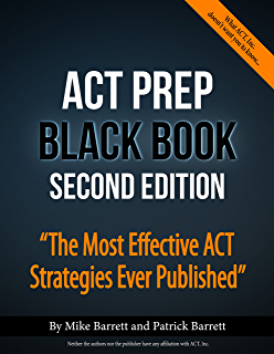 Amazon com: The Official ACT Prep Guide eBook: ACT: Kindle Store