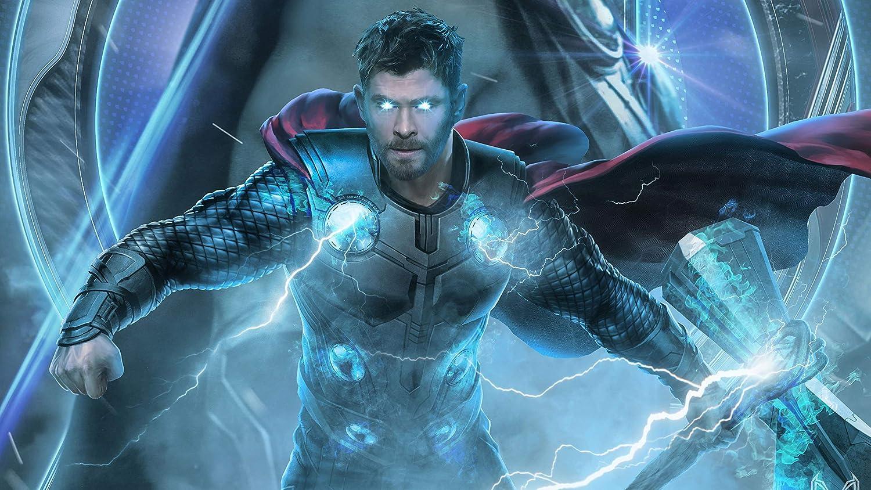 """Thor Ragnarok Movie Comics Poster Art Print Unframed Poster Wall Art Print Gift Poster Printing Wall Decor Size - 11""""x17"""" 18""""x24"""" 24""""x32"""" 24""""x36"""" (L - 24""""x32"""" (61x81cm))"""