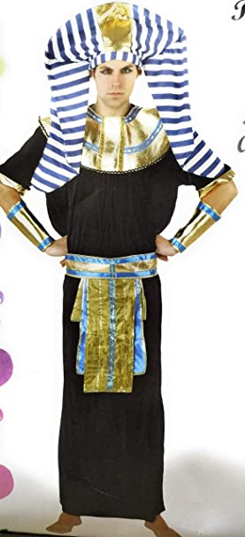 Atosa Disfraz príncipe Egipcio M-L Carnaval: Amazon.es: Juguetes y ...