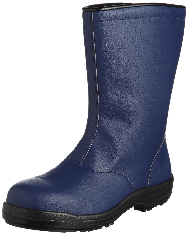 [ミドリ安全] 安全靴 短靴 RT712N 静電 B014ON5JAO 24.0 cm ブラック