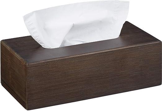Auto Tücherbox Tissuebox tücherbox Taschentuchspender Tissue Box rosa