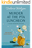 Murder at the PTA Luncheon (Susan Henshaw Book 1)