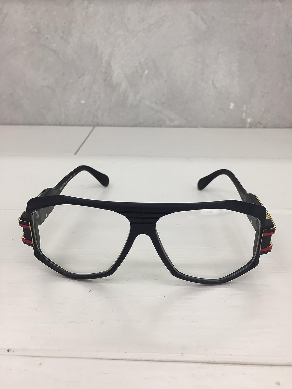 Eyewear Cazal Legends 163 11 matt black red 100/% Authentic new