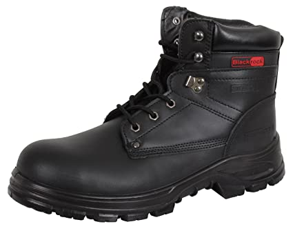Blackrock SF08 Ultimate Safety Boot S3 SRC