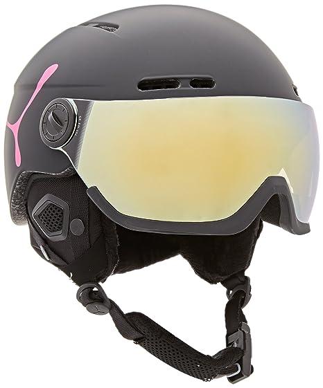 casco sci donna  Cébé Fireball, Casco da Sci Donna: : Sport e tempo libero