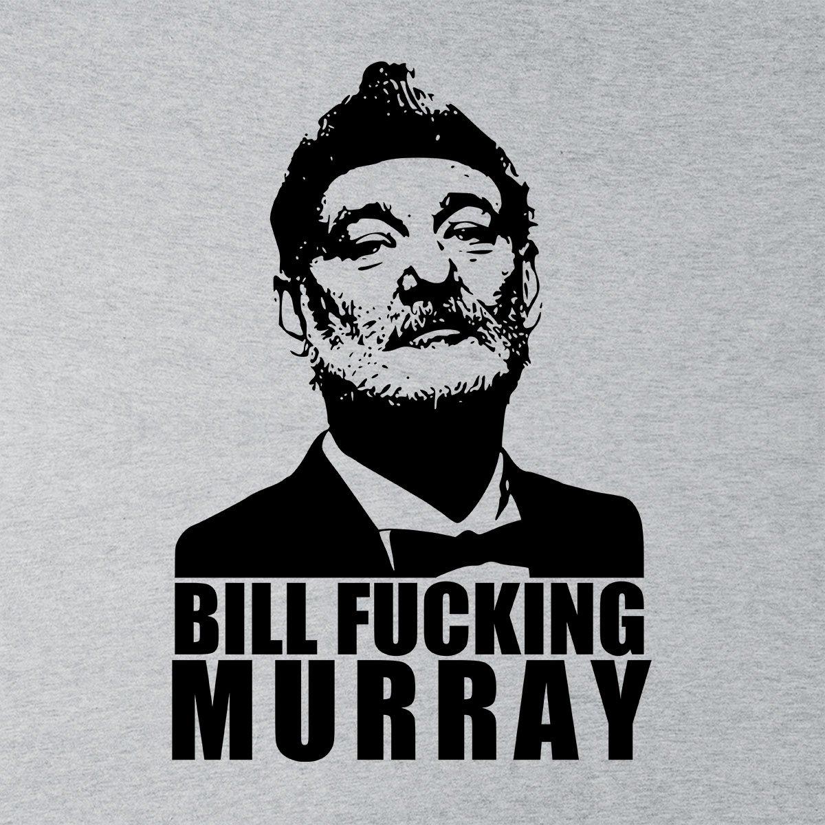 Bill Fucking Murray Mens Varsity Jacket