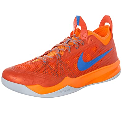 various colors a9676 321bf Nike Zoom Crusader Outdoor Basketball Shoes Amazon.co.uk Sho