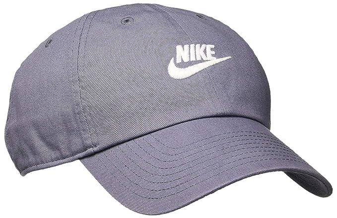 Nike U NSW H86 Futura Washed Gorro, Unisex Adulto