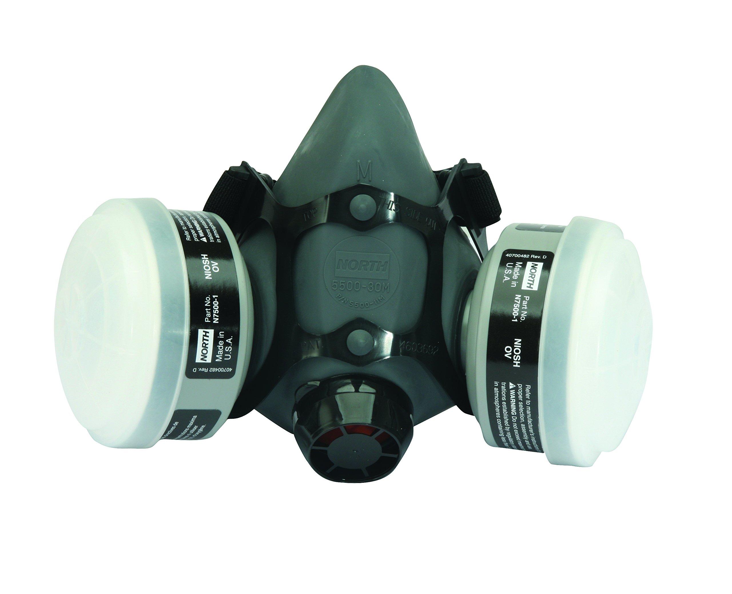 Stanley Paint Spray & Pesticide OV/R95 Respirator Mask (RST-64027)