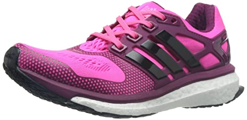 new product 1231d d30fb adidas Energy Boost 2 ESM W, Zapatillas de Running para Mujer Amazon.es  Zapatos y complementos