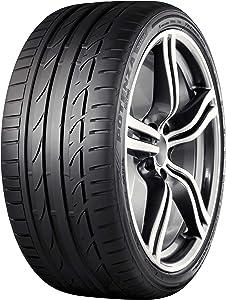 Bridgestone Potenza S 001 - 225/45R17 91Y - Neumático de Verano