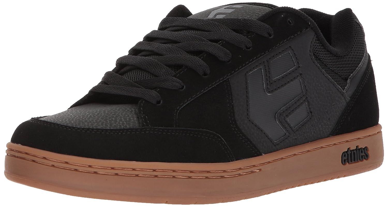 Etnies Swivel- Zapatillas para Hombre 41 EU|Negro/Marrón Venta de calzado deportivo de moda en línea