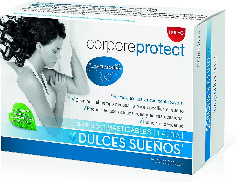 Corpore Protect Dulces Sueños - 15 gr: Amazon.es: Salud y cuidado personal