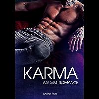 Karma: An MM Romance (English Edition)