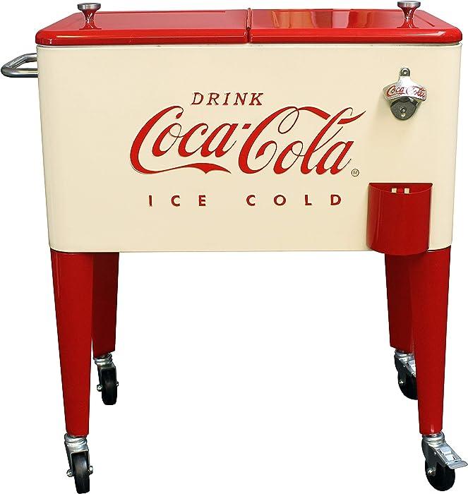 Top 9 Red Outdoor Beverage Cooler