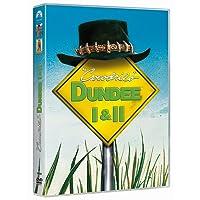 Cocodrilo Dundee 1-2 (Edición 2017) [DVD]
