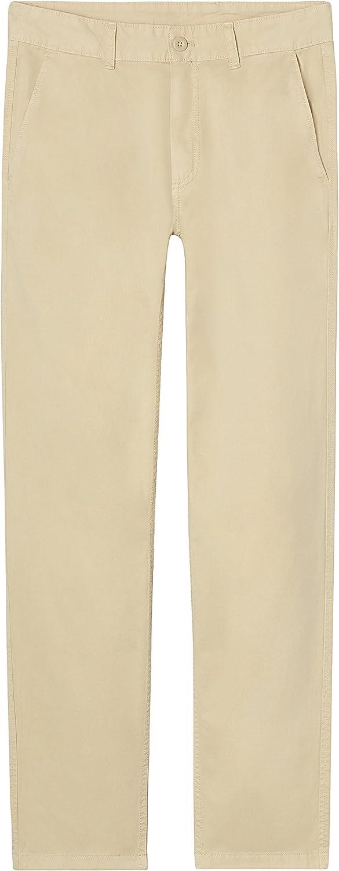 Amazon Brand - find. Men's Fnd0003am Trousers Beige