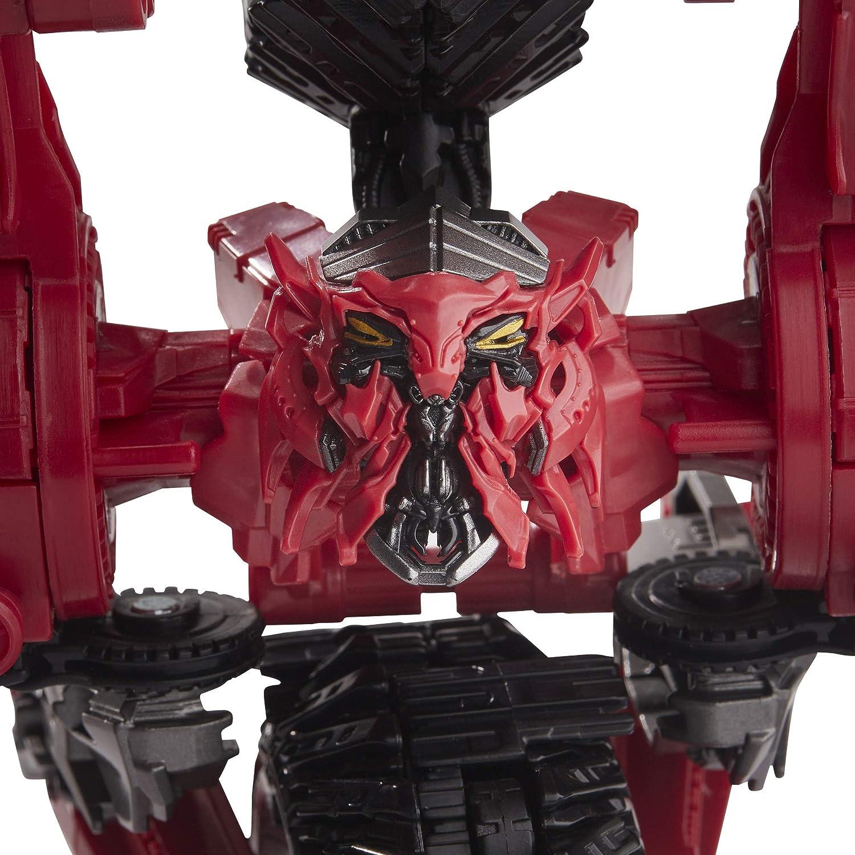 Robot Leader Constructicon Scavenger Transformers Studio Series 21,5 cm