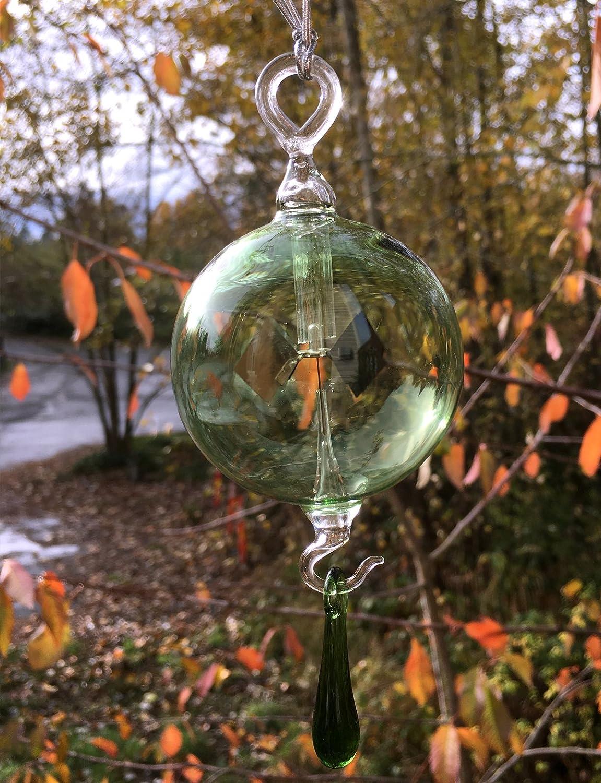 f7a367c72954 Amazon.com: Hanging Solar Radiometer Ornament - Emerald Green: Industrial &  Scientific