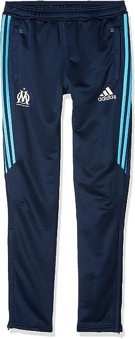 adidas garçon Om TRG Y Olympique Marselle Pantalon XXL