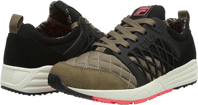 Fila Damen Striker Q Low Wmn Sneakers